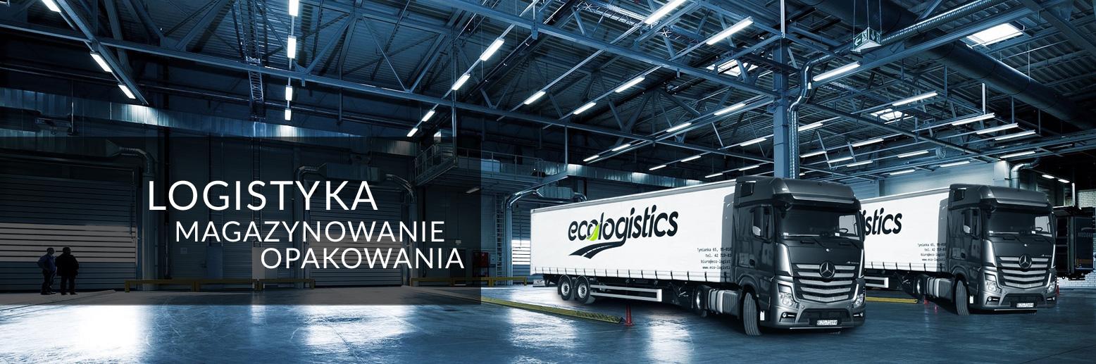 logistics eco